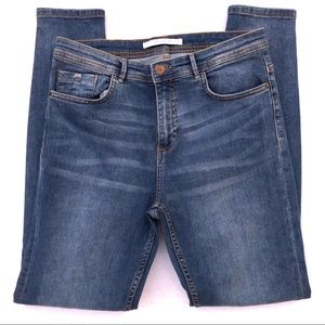 ZARA Trafaluc Skinny Jeans Leggings Size M